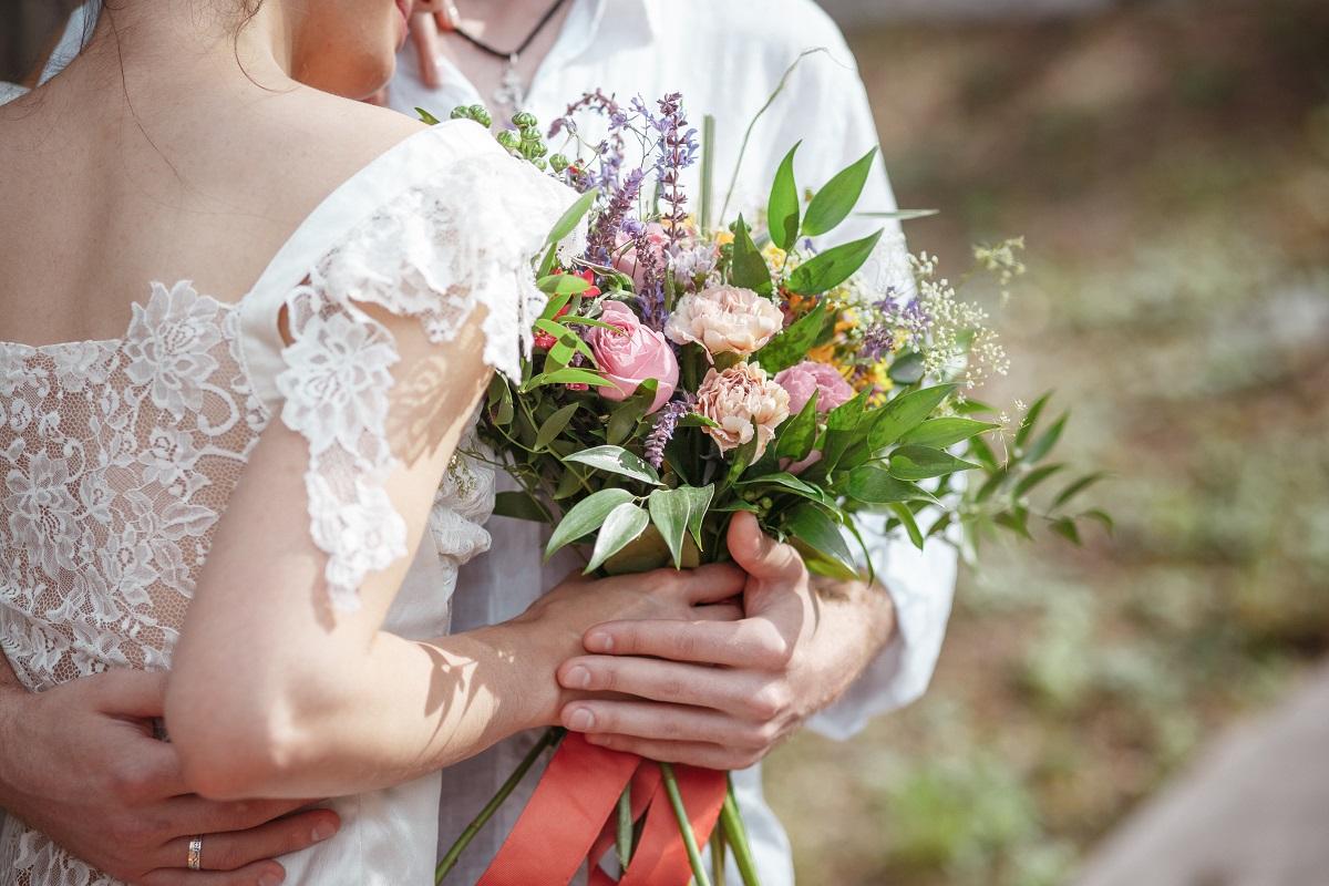 organizzare matrimonio velocemente